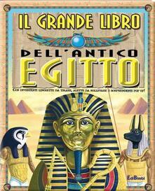 Ristorantezintonio.it Il grande libro dell'antico Egitto. Libro pop-up Image