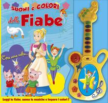 Suoni e colori delle fiabe. Con gadget.pdf