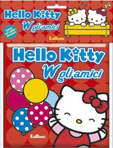 W gli amici! Hello Kitty