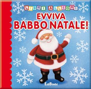 Evviva Babbo Natale!