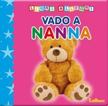 Nicocaradonna.it Vado a nanna Image