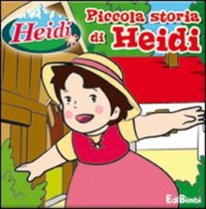 Piccola storia di Heidi