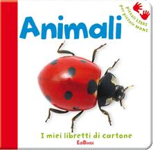 Ipabsantonioabatetrino.it Animali Image