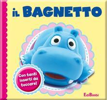 Vastese1902.it Il bagnetto Image