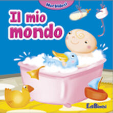 Daddyswing.es Il mio mondo. Morbidosi Image