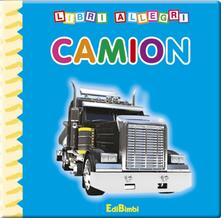 Nordestcaffeisola.it Camion Image