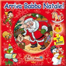 Writersfactory.it Arriva Babbo Natale! Con 5 puzzle Image
