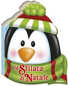 Antondemarirreguera.es La sfilata di Natale. Pupazzi di Natale Image