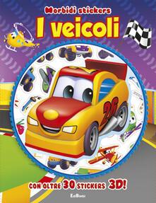 Winniearcher.com I veicoli. Morbidi stickers. Con adesivi Image