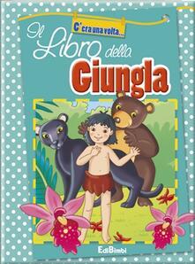 Voluntariadobaleares2014.es Il libro della giungla Image