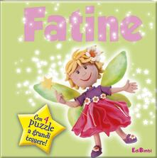Equilibrifestival.it Fatine. Puzzle & paroline Image