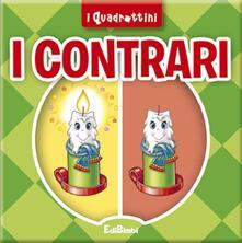 Premioquesti.it I contrari Image
