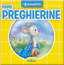 Aboutschuster.de Prime preghierine Image