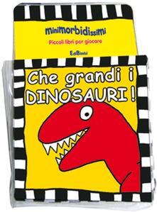 Capturtokyoedition.it Che grandi i dinosauri! Image