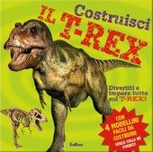 Costruisci il T-Rex. Con gadget