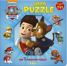 Antondemarirreguera.es Libro puzzle. Paw Patrol Image