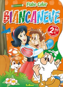 Biancaneve. Fiabe color.pdf