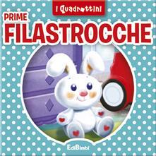 Ristorantezintonio.it Prime filastrocche Image