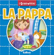 Radiospeed.it La pappa Image