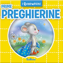 Squillogame.it Prime preghierine Image