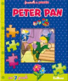 Peter Pan. Finestrelle in puzzle. Ediz. illustrata.pdf