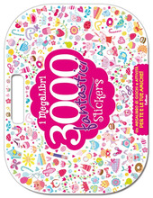 I Megalibri. 3000 fantastici stickers