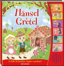 Ristorantezintonio.it Hansel e Gretel. Libro sonoro Image
