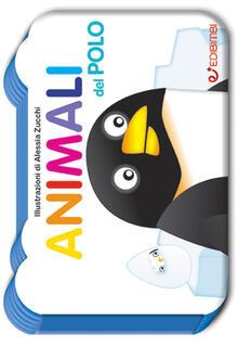 Animali del polo. Il mondo dei piccoli. Ediz. illustrata.pdf