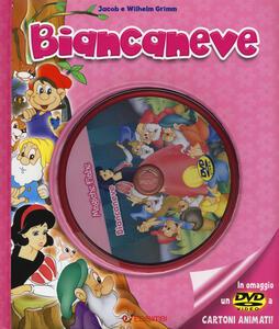 Biancaneve. Ediz. illustrata. Con DVD