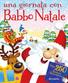 Una giornata con Babbo Natale. Fantastickers.pdf