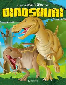 Il mio grande libro dei dinosauri.pdf