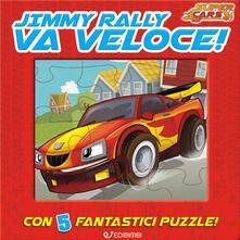 Amatigota.it Jimmy Rally va veloce! Super cars Image