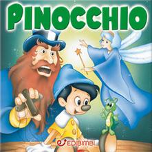 Letterarioprimopiano.it Pinocchio Image