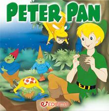 Radiospeed.it Peter Pan Image