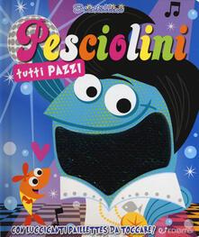 Steamcon.it Pesciolini tutti pazzi. Scintillini Image