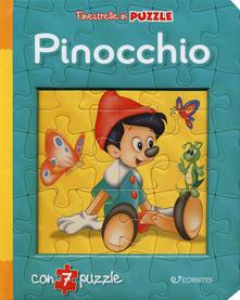 Pinocchio. Finestrelle in puzzle. Ediz. a colori.pdf