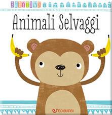 Vitalitart.it Animali selvaggi. Baby Town Image