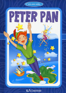 Premioquesti.it Peter Pan. Ediz. a colori Image