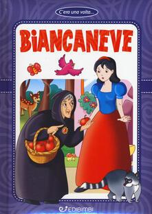 Promoartpalermo.it Biancaneve. Ediz. a colori Image