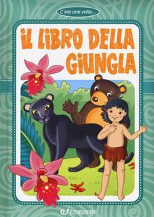 Listadelpopolo.it Il libro della giungla. Ediz. a colori Image