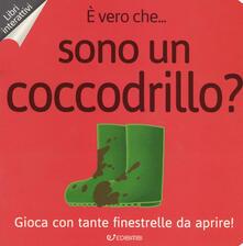 Tegliowinterrun.it È vero che... sono un coccodrillo? Ediz. a colori Image