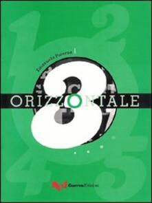 Orizzontale Tre - Emanuela Paterna - copertina