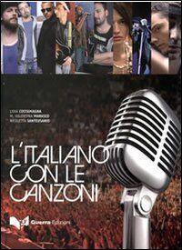 L' italiano con le canzoni