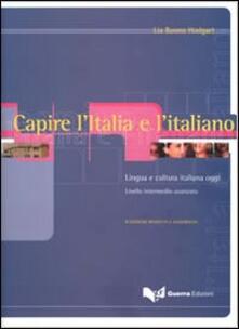 Radiosenisenews.it Capire l'Italia e l'italiano. Lingua e cultura italiana oggi. Livello intermedio-avanzato Image