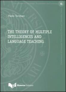 Daddyswing.es The theory of multiple intelligences and language teaching Image