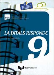 La Ditals risponde. Vol. 9.pdf