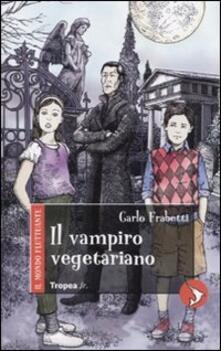 Daddyswing.es Il vampiro vegetariano Image