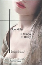 Il Il tempo di Daisy copertina