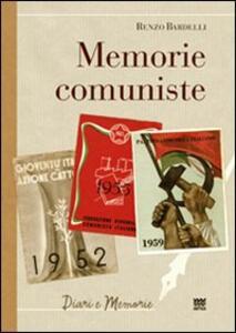 Memorie comuniste