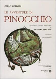 3tsportingclub.it Le avventure di Pinocchio Image